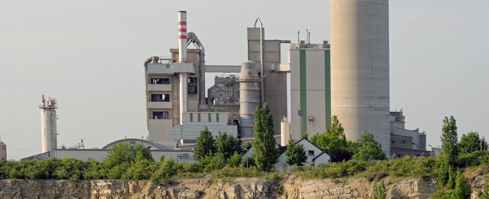 Cement Plants